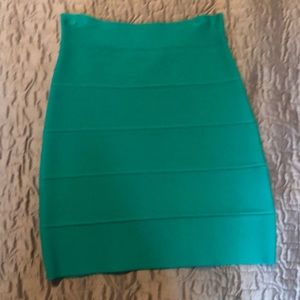 BCBG NEW SKIRT!